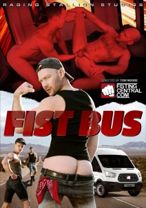 gay muscle porn movie Fist Bus | hotmusclefucker.com