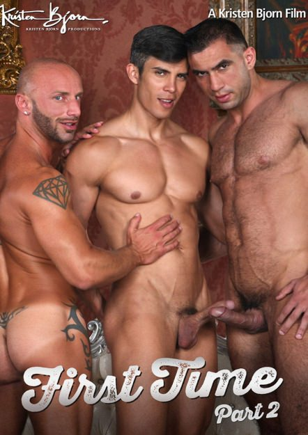 Dvd first gay time video