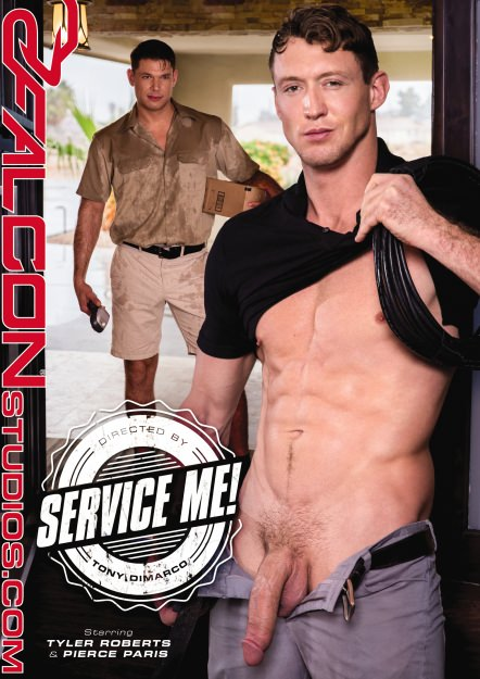 gay muscle porn movie Service Me! | hotmusclefucker.com