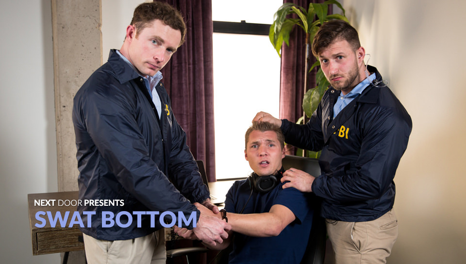 SWAT Bottom