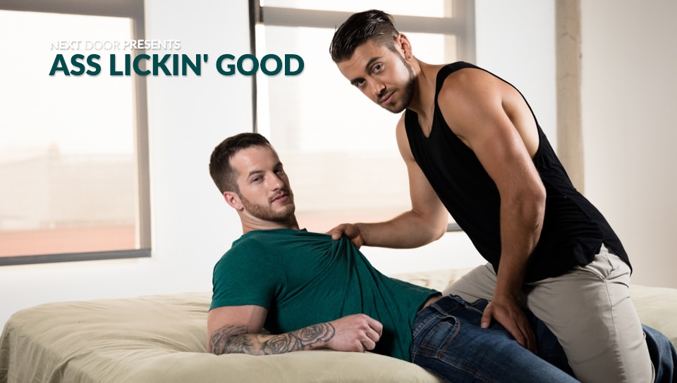 Ass Lickin' Good
