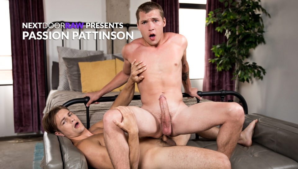 Passion Pattinson