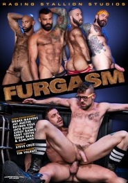 Furgasm DVD Cover