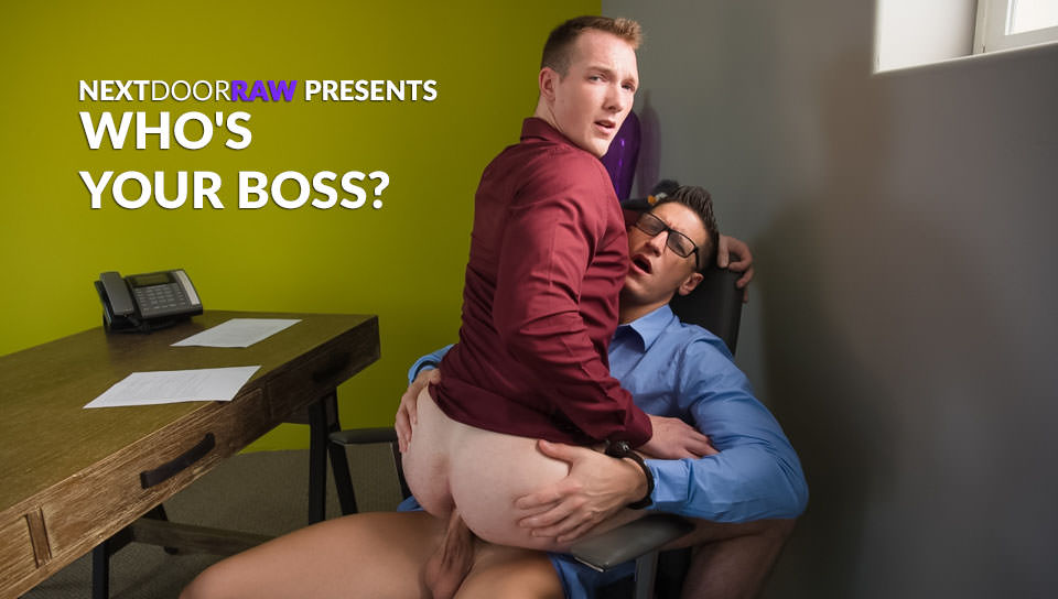 Who's Your Boss