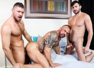 jack gay pornostjerne