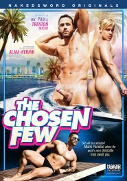The Chosen Few DVD Cover