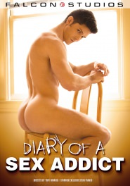 Diary of a Sex Addict DVD Cover