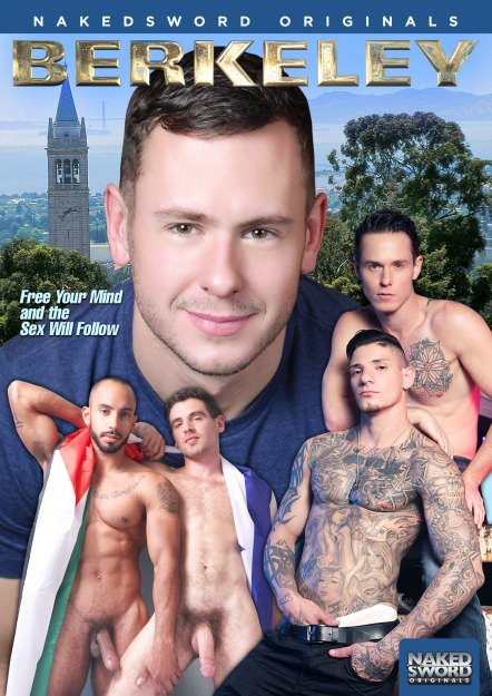 gay muscle porn movie Berkeley | hotmusclefucker.com