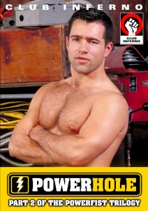 gay muscle porn movie Powerhole | hotmusclefucker.com