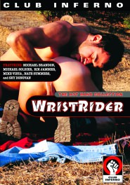 gay muscle porn movie Wristrider | hotmusclefucker.com