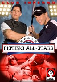 gay muscle porn movie Fisting All-Stars | hotmusclefucker.com