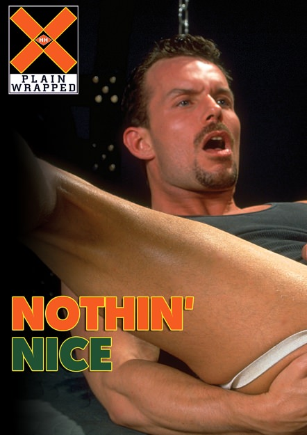 Nothin' Nice Dvd Cover