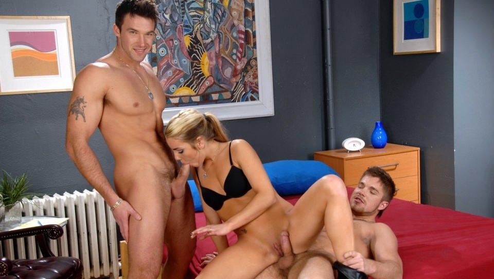 Dr. Bull – Sex Therapist – Shana Lane, Trystan Bull, Marko Lebeau (TrystanBull.com)