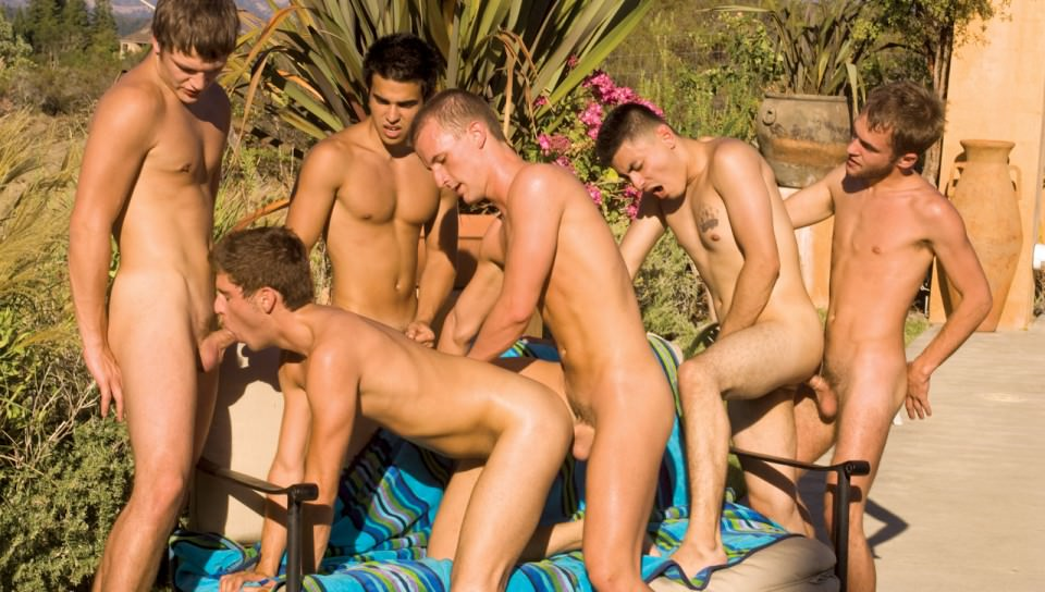 Kameron Scott, Justin Taylor, Ryan Star, Cameron Adams, Cody Springs, Christian Cross – Kameron Scott, Cody Springs, Justin Taylor, Christian Cross, Ryan Star, Cameron Adams (JocksStudios.com)