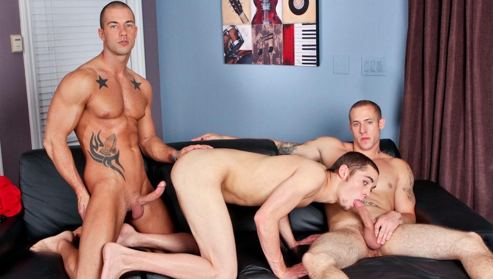 guys who love sucking cock