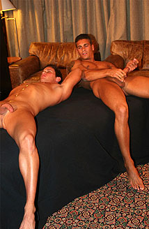 Kyle & Phoenix Picture