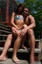 Angie & Phoenix  picture 28