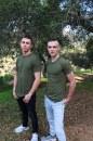 Bradley Hayes & Scott Finn picture 2