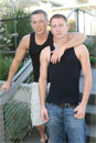 Tommy & Wes picture 1
