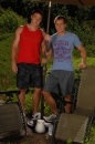 Trystan Bull & Brandon Lewis picture 3