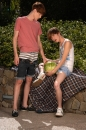 Elijah White & Cody Cachet picture 19