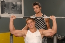 Marcus Mojo & Johnny Torque picture 4