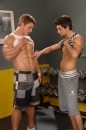 Marcus Mojo & Johnny Torque picture 7