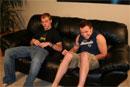 Denny & Jake BJ picture 2