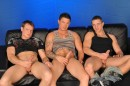 Marcus Mojo, Trent Diesel & Sebastian Young picture 6