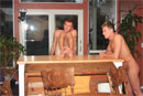 Richard Cynerblock, Dylan McLovin & Slade picture 27