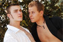 Christian Wilde & Issac picture 5