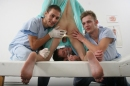 Raw Gangbang Therapy picture 20