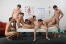 Raw Gangbang Therapy picture 27
