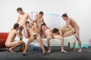 Raw Gangbang Therapy picture 28