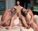 Dean Monroe, Joe Parker And CJ Parker - The 3 Way Kiss picture 17