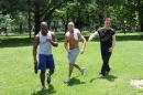 Deryk Reynolds, Jordano Santoro & Ryan Russell picture 6
