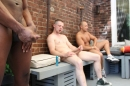 Deryk Reynolds, Jordano Santoro & Ryan Russell picture 29