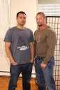 Matt Rush & AJ picture 1