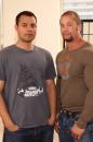 Matt Rush & AJ picture 2