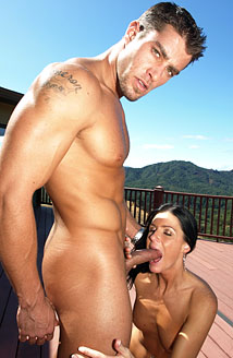 Cody & India Summer Picture