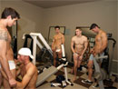 Hot Gym Orgy picture 16