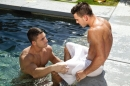 Summer Lust:  Paddy O'Brian Fucks Marc Dylan picture 1