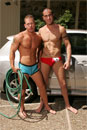 Spencer Reed & Aryx Quinn picture 5