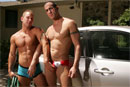 Spencer Reed & Aryx Quinn picture 12