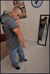 Mirror Mirror On My 3 Balls... picture 4