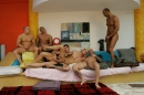 Gangbang Story #02 picture 24