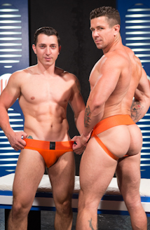 Jimmy Durano And Trenton Ducati Picture