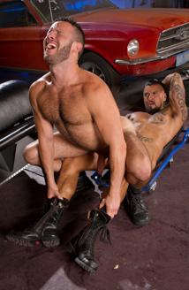 Auto Erotic, Part 1 Picture