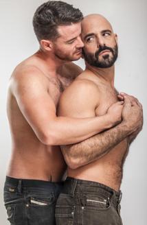 Adam Russo & Brendan Patrick Picture
