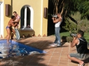 Action, Part 2: Rocky Oliveira, Bruno Jones & Marko Brenos picture 1